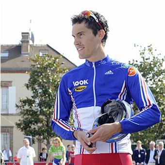 Guillaume BONNAFOND (FRA)