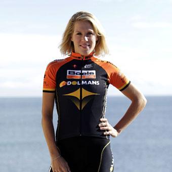 Ellen Van DIJK (NED)