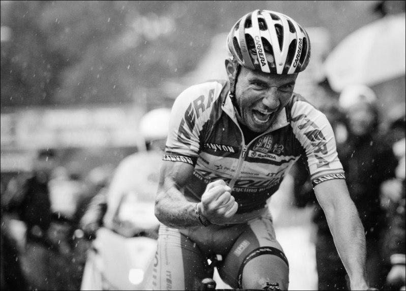 """Joaquim RODRIGUEZ """"El Purito"""" 2012 Giro di Lombardia"""