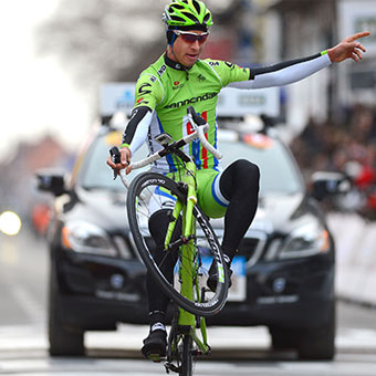 Peter SAGAN (SVK)