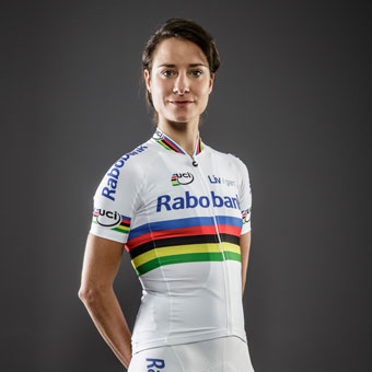 Marianne VOS (NED)