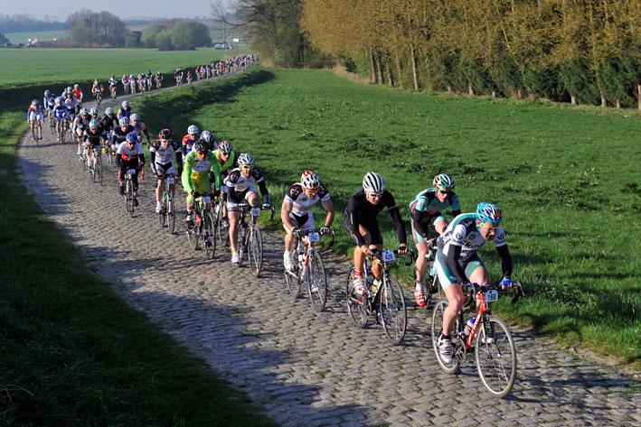Paris-Roubaix Challenge