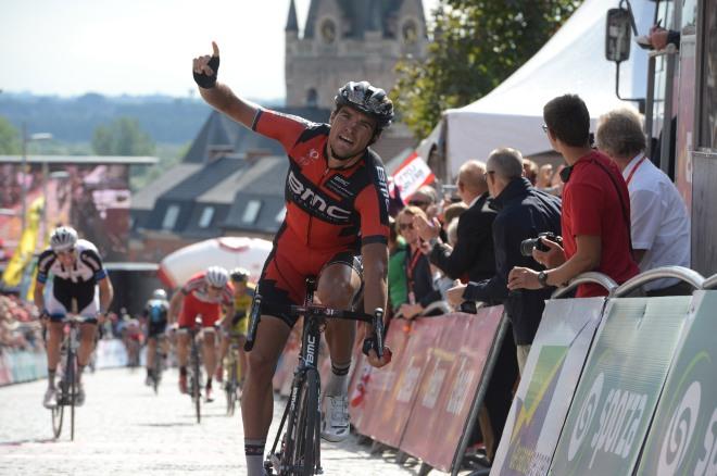 Greg Van Avarmaet, Eneco Tour 2015 - 5. Etap
