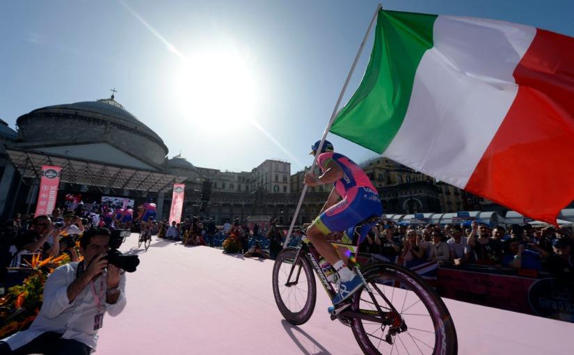 Giro d'Italia 2015Değerlendirmesi