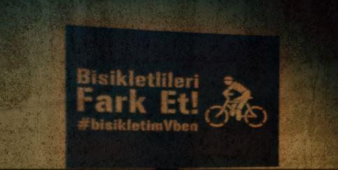 Vestel'den Bisiklet Farkındalığı