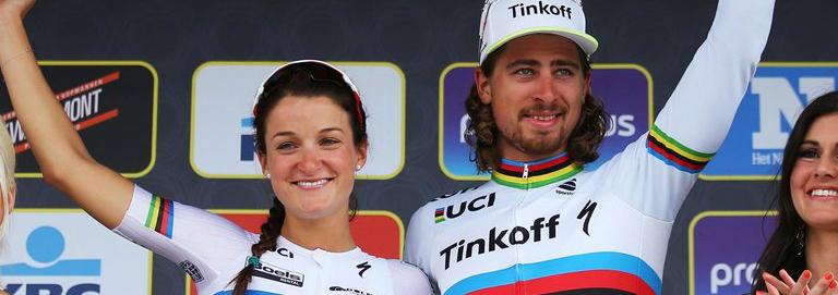 Ronde Van Vlaanderen'in Kazananı PeterSagan