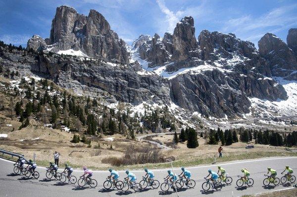 Giro d'Italia 2016 Dinlenme Günü Notları –III