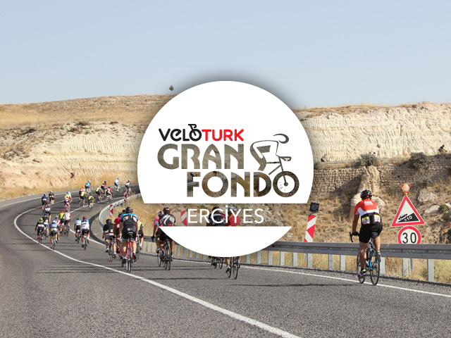 Veloturk Gran Fondo 2016Erciyes