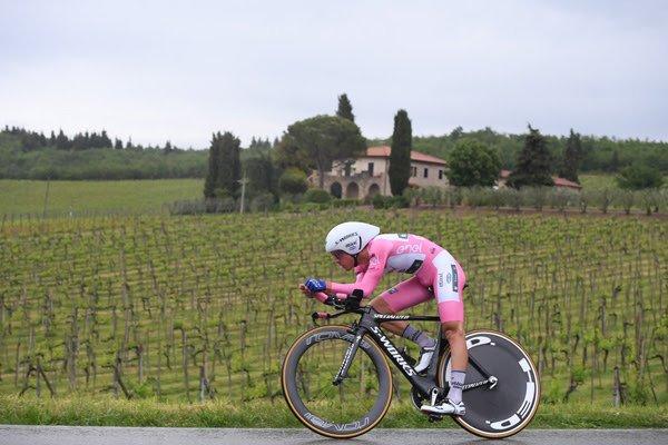 Giro d'Italia 2016 Dinlenme Günü Notları –II