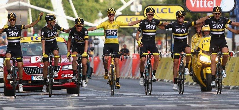 Tour de France 2016Değerlendirmesi