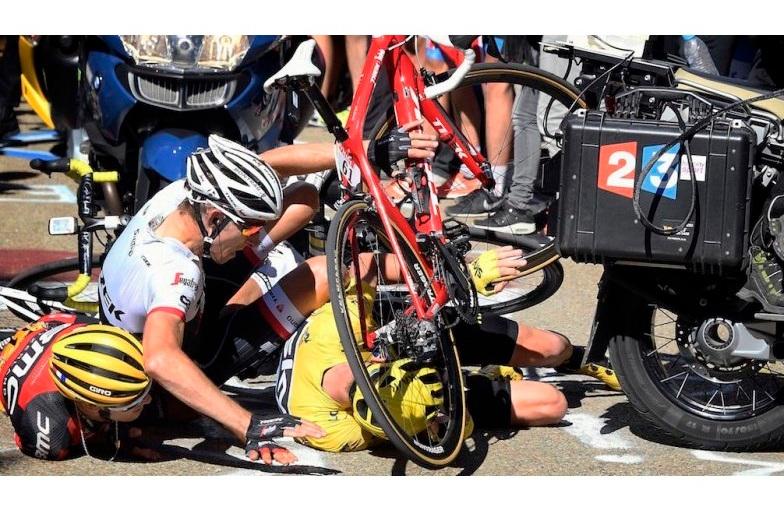Tour de France 2016 Dinlenme Günü Notları –II