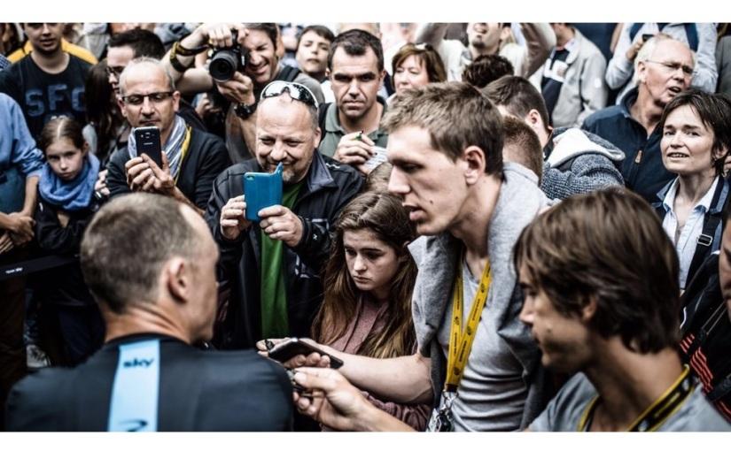 Tour de France 2016 Dinlenme Günü Notları –I