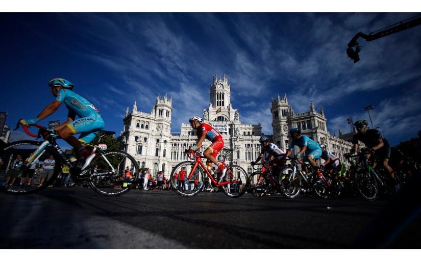 Vuelta a Espana 2016'ya ÖnBakış
