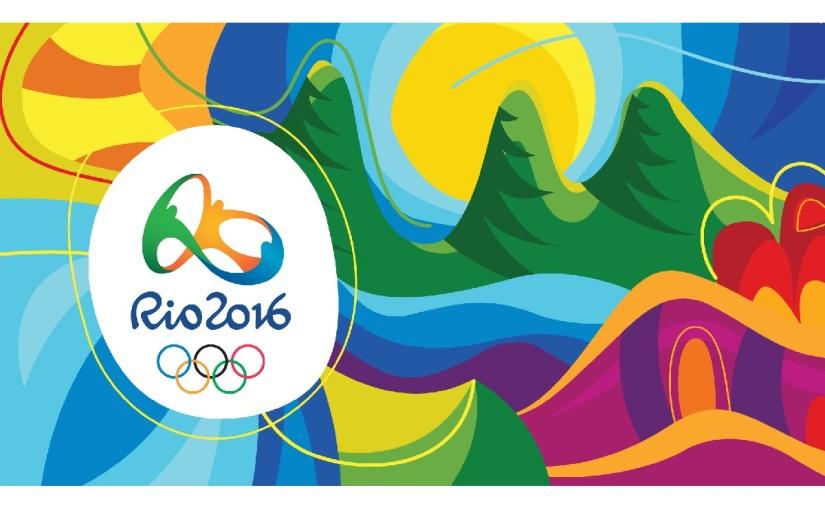Rio 2016 Pist Bisikleti YarışTakvimi