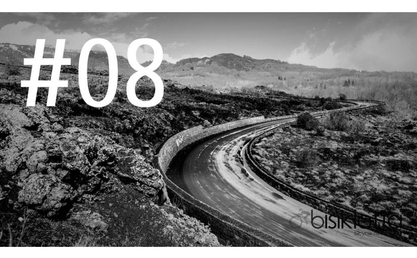 Podcast #08 – Giro d'Italia Birinci HaftaNotları