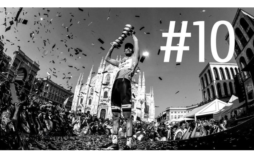 Podcast #10 – Giro d'Italia 2017Değerlendirmesi