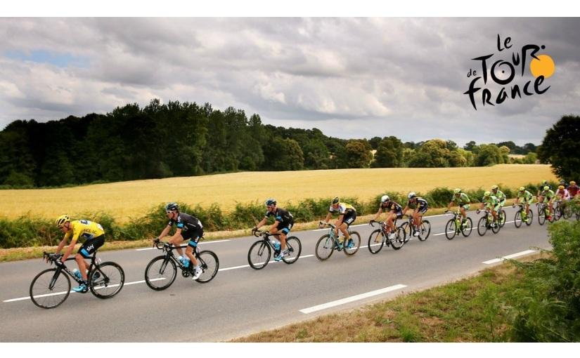 Tour de France 2017'ye ÖnBakış