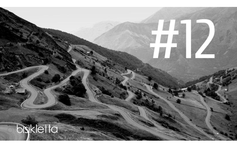 Podcast #12 – Vuelta a Espana 2017'ye ÖnBakış