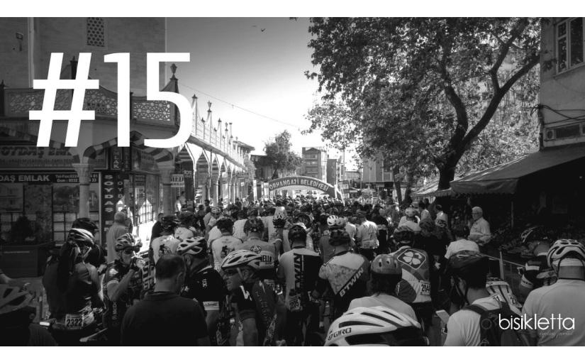 Podcast #15 – Gran FondoMarmara