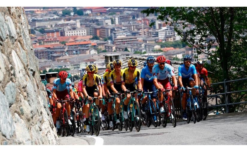 Giro d'Italia 2019, Dinlenme Günü Notları –II