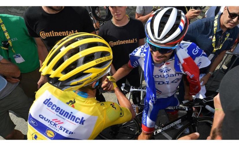 Tour de France 2019, Dinlenme Günü Notları –II