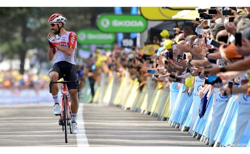 Tour de France 2019, Dinlenme Günü Notları –I